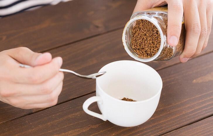 始めてコーヒーを淹れて失敗した話