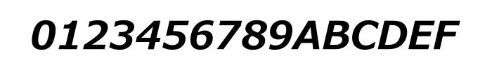 16進数の文字列