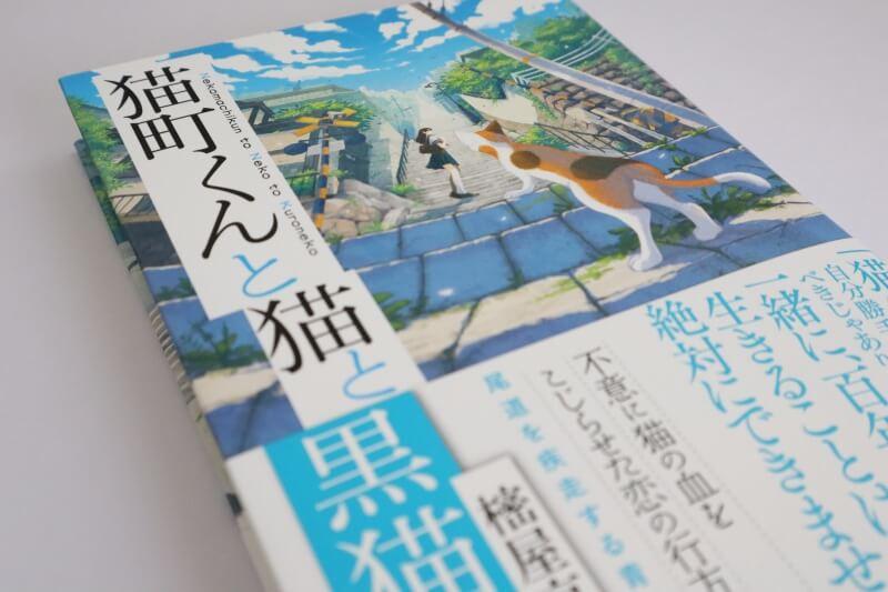 『猫町くんと猫と黒猫』樒屋京介 / 周りとの絆の大切さに気づく物語