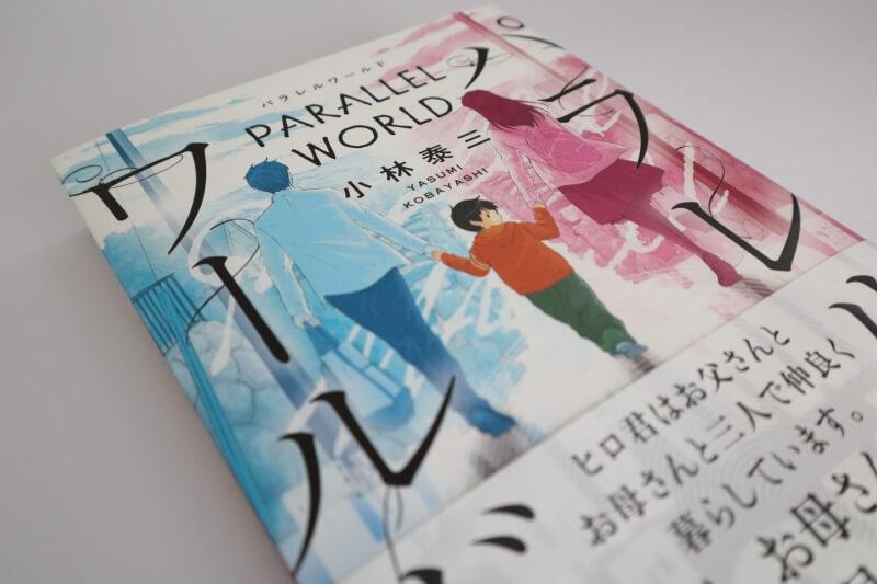 『パラレルワールド』小林泰三【あらすじ/感想】二つの世界が存在するとは!?
